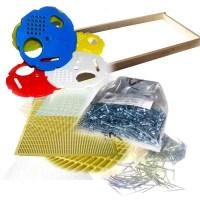 Bee hive accessories